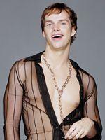 Emmett, Queer As Folk I love, love, love Peter Paige♥
