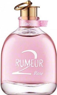 Rumeur 2 Rose Lanvin for women