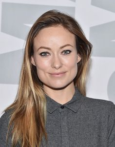 """Actress Olivia Wilde poses for a picture at the """"Meadowland"""" New York Screening and Q&A at Museum of Modern Art on December 29, 2015 in New York City."""