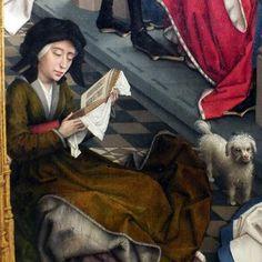 1450 Roger van der Weyden