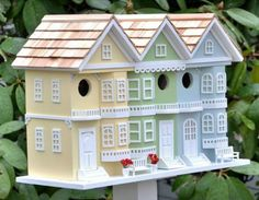 Row House (20 pieces)