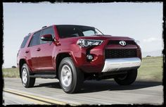 2015 Toyota 4Runner - Redesign and Engine