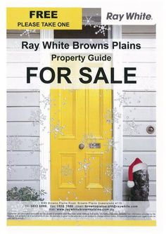 Property Guide (10 Dec 2016)  List of Properties for Sale with Ray White Browns Plains