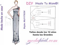 Party dress molds with bare shoulder Doll Clothes Patterns, Clothing Patterns, Dress Patterns, Friends Fashion, Party Dress, Gowns, Couture, Sewing, Dresses