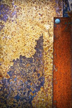 'Rivet 2' by Ted Coldwell is available now at www.herringbone.ca. Photograph on archival paper, various sizes and mounting options.  #canadianphotography #canadianphotographer #canadianartgallery #artgallery #novascotiaphotographer #halifax #rust #abstractphotography #buyart #herringbonegallery Canadian Art, Abstract Images, Abstract Photography, Herringbone, Buy Art, Rust, Ted, Art Gallery, Objects
