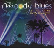 The Moody Blues: Lovely to See You - Live [Blu-ray] [2005]