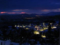 morning with snows Greece, Mountains, World, Nature, Travel, The World, Viajes, Naturaleza, Destinations