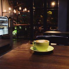 Coffee surabaya