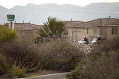 Top 8 Speed Traps in Las Vegas