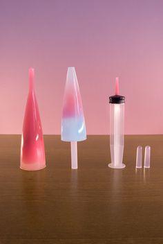 Medic Candy / Syllicone & Sering / April 2012