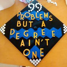 graduation ~ not a problem ☺