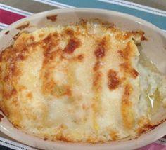Cuochi per caso...o per forza!!: Cannelloni emiliani da La Prova del Cuoco