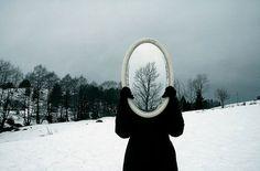 Mirror, Mirror: Best Feng Shui Mirror Locations | Open Spaces Feng Shui