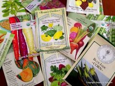 How Long Will Vegetable Seeds Stay Viable? Check this list before you throw out old seeds.
