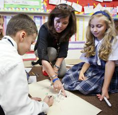 Common Core has been a hot topic for parents, students and educators. Find out how the new standards affect the curriculum of Archdiocese of Baltimore Catholic Schools.