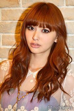 Emi Suzuki - Japanese model