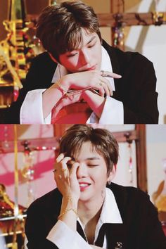 kang center #kangdaniel #wannaone
