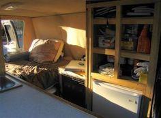 1000 Images About Van Living On Pinterest Van Living