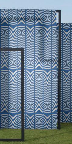 Graphic Distortion by Deep Dawda — Shop Optical Illusion Wallpaper, Wallpaper Crafts, Distortion, Optical Illusions, Designer Wallpaper, Wallpapers, Deep, Artist, Modern