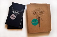 Animal bar by Honosi Rita, via Behance