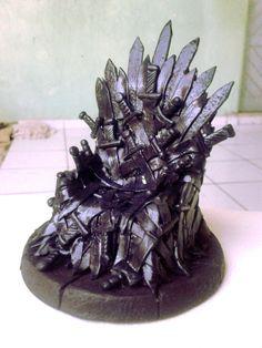 Game of Thrones: Trono de Ferro by Judson Caetano