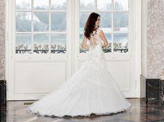 #wedding #bride #weddingdress #bridal #bridalgown #dianelegrand