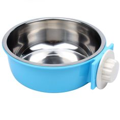 ==> [Free Shipping] Buy Best Hanging Dog Water Food Bowl Puppy Slow Food Bowls Container Dog Feeder Water Bottle Dishes Prato Cachorro Pet Products 50Z0755 Online with LOWEST Price   32817075704