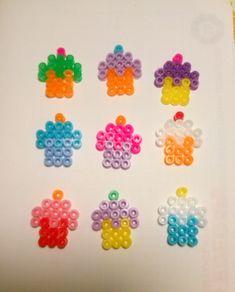 #cupcakes #hama