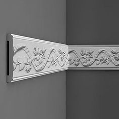 This signature collection of panel moulding was designed to complement Orac Decor's full line of crown moulding, providing a seamless look for your latest project. Orac Decor, Panel Moulding, Free Catalogs, Apartment Renovation, Interior Decorating, Hen House, Creative, Remodeling, Projects