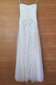 BCBGMAXAZRIA, MORIZA Second Hand Wedding Dresses, New Wedding Dresses, Flower Girl Dresses, Gowns, Collection, Fashion, Vestidos, Moda, Dresses
