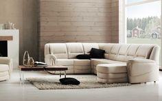 Модульная мебель по выгодным ценам | Купить угловые модульные диваны «Вавилон»