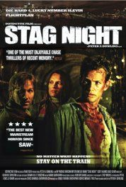 Stag Night (2008) Pinned by The Naked Scotsman