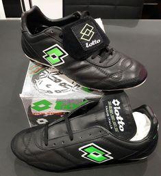 outlet store 52f85 c624f Lotto calcio italia football boots stadio.....last price