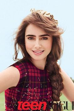 Lily Collins on her Abduction Character...