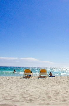 Our favorite beaches in Santo Domingo, Dominican Republic are Guibia Beach, Playa los Cuadritos, and Playa Najayo