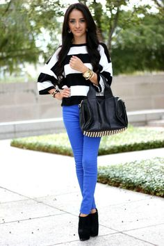 #Blogger #Fashion #MayteDoll