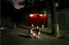 Beijing Hutong (Alley)