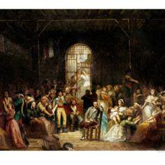 Bath Tub Murder French Revolution