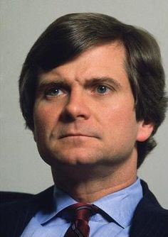 Lee Atwater (1951 - 1991) Controversial US Political Figure. He was chairman of the Republican National Committee and the major leader in the election of President George H. W. Bush in 1988
