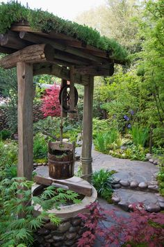 small gardens - Google Search