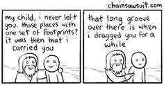 jesus footprints in the sand poem   Footprints-in-the-sand