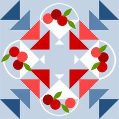 Pattern Blocks, Block Patterns, Foundation Paper Piecing, Quilting Designs, Quilt Design, Guam, Christmas In July, Orange Blossom, Applique Quilts