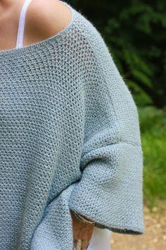 The Easy Peasy 'Coco' Sweater.... (via Bloglovin.com )