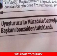 Welcome to Turkey ! Funy Memes, Dankest Memes, Ridiculous Pictures, Comedy Zone, Fun Comics, Funny Pins, Funny Tweets, Girl Cartoon, Funny Images