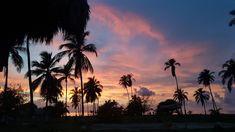 Atardecer en el paraíso de Isla Mucura Celestial, Sunset, Outdoor, Sunrises, Paths, Viajes, Blue Prints, Sunsets, Outdoors