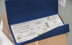 結婚式 招待状 チケット - Google 検索