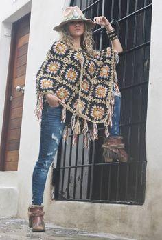 Dress To Impress Ibiza: Boho Street Ibiza