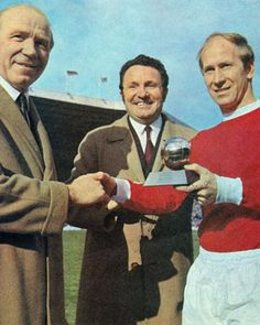 Bobby Charlton European Footballer of the Year 1966 Bobby Charlton, Fa Cup, Man United, Best Player, Fifa World Cup, Manchester United, The Unit, Hero, Football