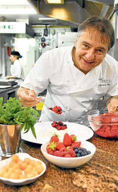 What makes Provençal cuisine special?