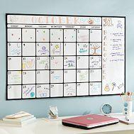 Idea for Dorm Room Wall Calendar